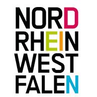 Logografik: Nordrhein Westfalen